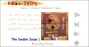 Perihelion Issue 14: The Double Issue