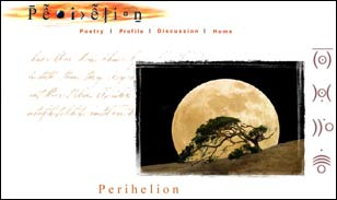 Perihelion Issue 16