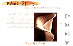 Perihelion Issue 8: The Lily